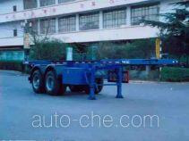 鲁峰牌ST9290TJZ型集装箱半挂牵引车