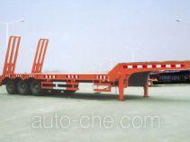 Lufeng ST9392TD lowboy