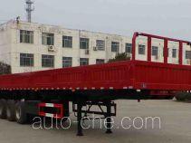 Lufeng dump trailer