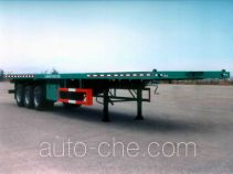 鲁峰牌ST9401TJZ型集装箱半挂牵引车