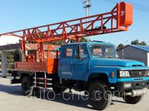 Shanshan STC5090TZJDPP100-3 drilling rig vehicle