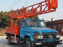 Shanshan STC5091TZJDPP100-3A drilling rig vehicle