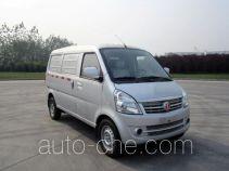 通家福牌STJ5022XXYEV型纯电动厢式运输车