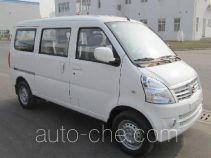Двухтопливный микроавтобус Tongjiafu STJ6402A