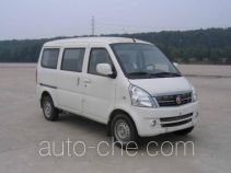 Tongjiafu STJ6402EV electric MPV