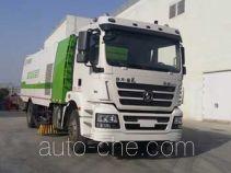 Shaanxi Auto Tongli STL5161TXS street sweeper truck