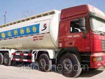 Shaanxi Auto Tongli STL5310GFL bulk powder tank truck