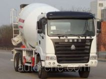 Daxiang STM5250GJB concrete mixer truck