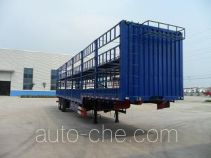 Daxiang STM9191TCL vehicle transport trailer