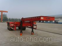 Daxiang STM9351TJZG container transport trailer