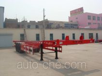 Daxiang STM9400TJZG container transport trailer