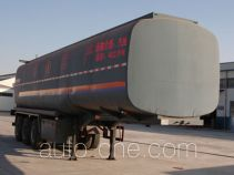 Daxiang STM9401GYY oil tank trailer