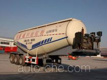 Daxiang STM9407GFL bulk powder trailer