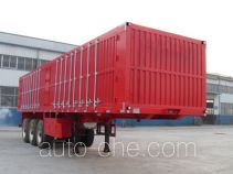 Daxiang STM9407XXY box body van trailer