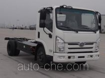 Sitom STQ1072L02Y1NBEV electric truck chassis