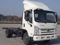 Sitom STQ1074L02Y1NBEV electric truck chassis