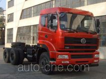 Sitom STQ1251L16Y3S4 truck chassis