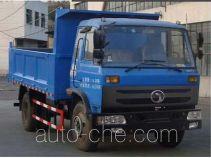 十通牌STQ3041L3Y24型自卸汽车