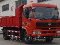 Sitom STQ3127L5Y54 dump truck