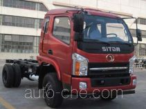 Sitom STQ3131L10Y2N4 dump truck chassis