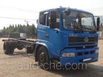 Sitom STQ3161L10Y2N5 dump truck chassis