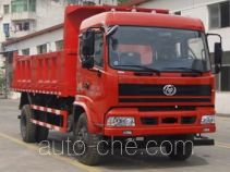 Sitom STQ3166L8Y34 dump truck