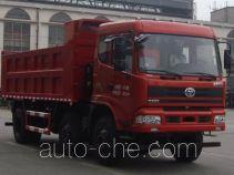 十通牌STQ3250L10Y3D5型自卸汽车