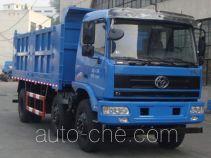 十通牌STQ3252L6Y6D04型自卸汽车