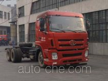 Sitom STQ3256L11Y7S5 dump truck chassis