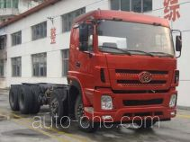 Sitom STQ3311L16Y5B4 dump truck chassis