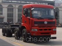 Sitom STQ3311L13Y4B5 dump truck chassis