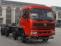 Sitom STQ3311L15N3A5 dump truck chassis