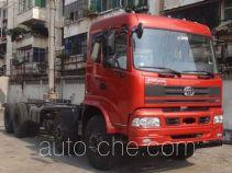 Sitom STQ3311L16Y3B4 dump truck chassis