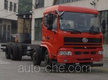 Sitom STQ3311L16Y4B5 dump truck chassis