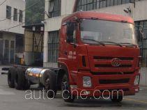 Sitom STQ3315L16N5B5 dump truck chassis