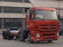 Sitom STQ3314L16N5B5 dump truck chassis