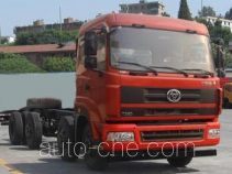 Sitom STQ3315L14Y7A5 dump truck chassis