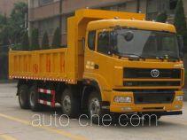Sitom STQ3316L16Y4B14 dump truck