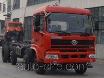 Sitom STQ3319L14Y4DS4 dump truck chassis
