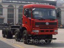 Sitom STQ3319L16Y4B14 dump truck chassis