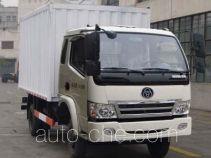 Sitom STQ5042XXY24 box van truck