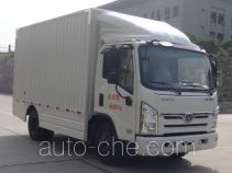 Sitom STQ5042XXYNBEV2 electric cargo van