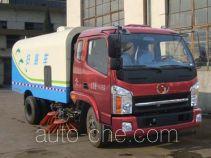 Sitom STQ5088TSLN4 street sweeper truck