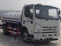 Sitom STQ5103GSSN5 sprinkler machine (water tank truck)