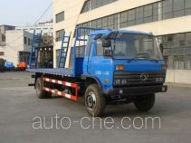 Sitom STQ5121TPB3 flatbed truck