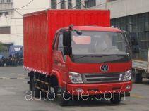 Sitom STQ5121XXYN04 box van truck