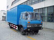 Sitom STQ5122PXY1 soft top box van truck