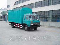 Sitom STQ5123PXY2 soft top box van truck