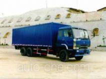 Sitom STQ5220XXY van truck