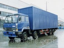 Sitom STQ5242XXY van truck